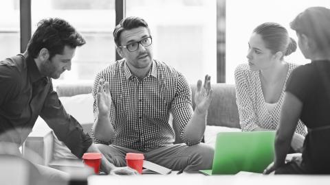 KeyMan lanserar mötesforum för IT-chefer