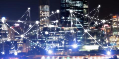 Stockholm - framtidens techstad?