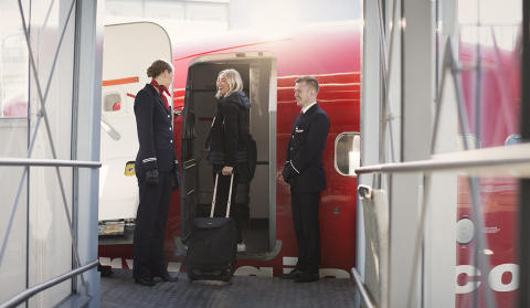 Norwegian med en passagerartillväxt på 11 procent i januari