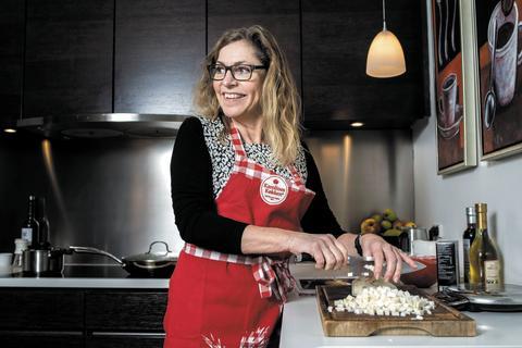 Undgå madstress med fire simple råd