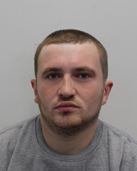 Man jailed for Leicester Square stabbing