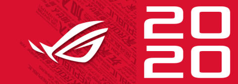 ROG announces new gaming products for 2020