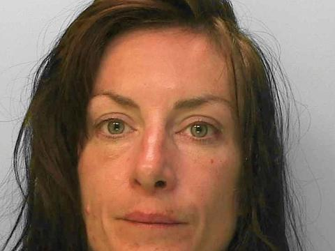 Woman sentenced for Worthing town centre arson