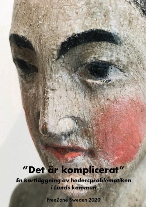 Kartläggning av hedersproblematik i Lunds kommun genomförd