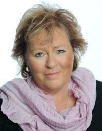 Viktnedgången gjorde Inger symtomfri från sin typ 2-diabetes