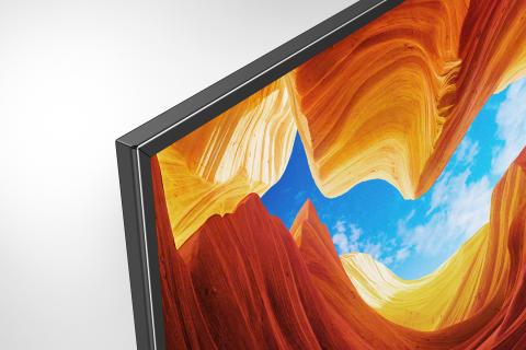 BRAVIA_65XH90_4K HDR Full Array LED TV_10