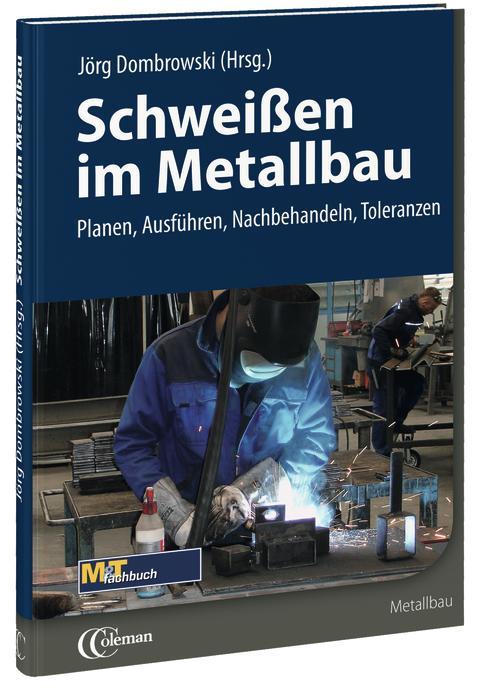 Schweißen im Metallbau 3D (tif)
