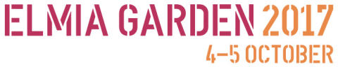 Elmia Garden 4-5 October 2017