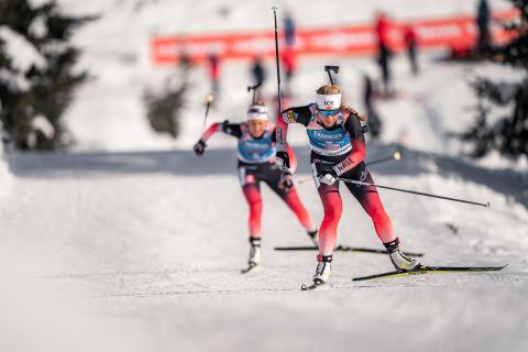 Disse skal gå verdenscup i Le Grand Bornand 16. - 22. desember