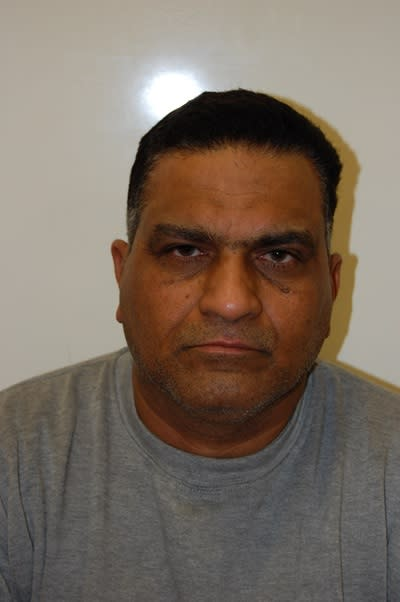 Man convicted of murdering his wife, Ilford