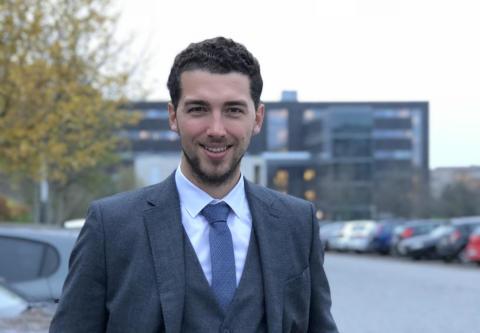Gothaer: Fynn Monshausen wird Leiter Digitalvertrieb