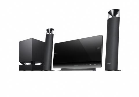 Blu-ray BDV-L800 von Sony_13