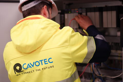 Cavotec enables customers to maximize asset utilization with extensive service offering