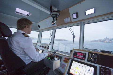 Sjöfarten skriver på för en arbetsmiljö i världsklass och nolltolerans mot trakasserier och kränkande särbehandling
