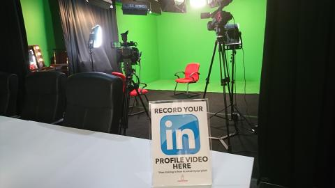Invitation: How to produce native videos for your LinkedIn Company Page