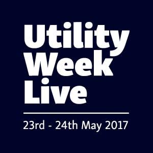Utility Week Live