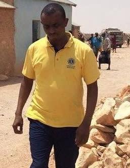 Sveriges Lions ger katastrofhjälp till Mogadishu