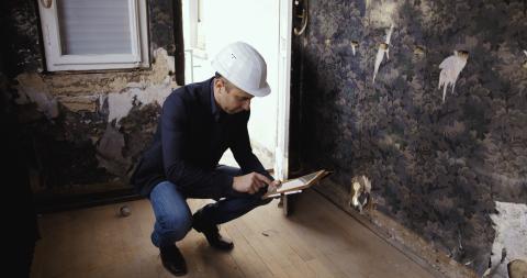 BAU 2019:   Rudolf Müller Mediengruppe mit Lösungen zur Zustandsbewertung von Immobilien und Ausschreibung