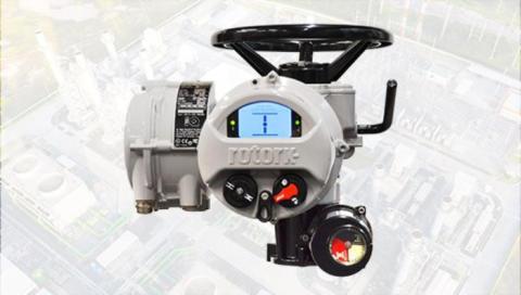 Mechanical Position Indicator
