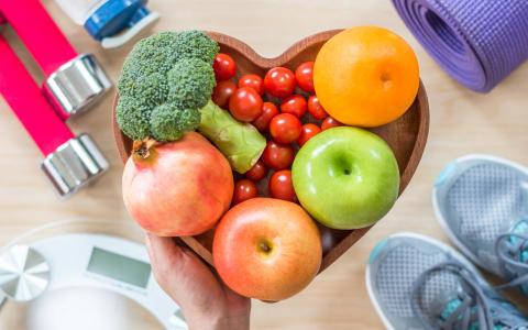 5 tips för att undvika att gå in i hälsoväggen