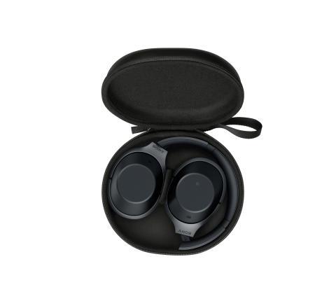 MDR-1000X_case black