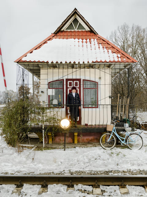 © Sasha Maslov, Ukraine, Finalist, Professional competition, Portraiture, 2020 Sony World Photography Awards (2)