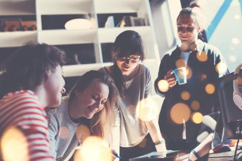 Giv medarbejdere fri til at arbejde frivilligt – Corporate Volunteering i Hadsten