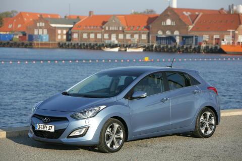 Kvalitetspris til Hyundai