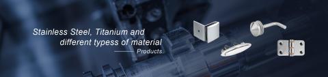 Top Rated Stainless Steel Handrail Fitting - Best Buy | Luju Enterprise