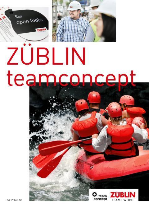 ZÜBLIN teamconcept