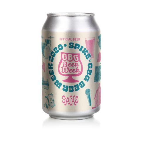 Årets GBG Beer Week-öl är bryggd med enbart skandinaviska ekologiska ingredienser