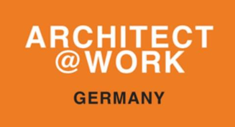 Architect@Work München