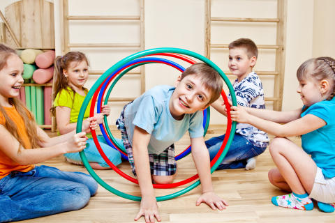 Council to mark International Children's Day with free activities