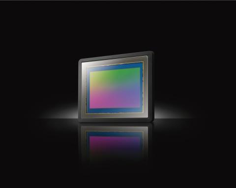 ILCE-7RM2 von Sony_CMOS Sensor_01