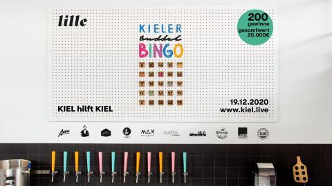 Buddel Bingo