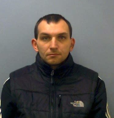 Appeal to find prison absconder who is now wanted in connection with a burglary – Buckinghamshire