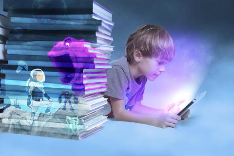 Kinderbibliothekspreis