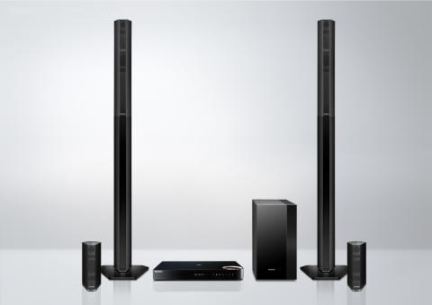 HT-H7730WM Blu-ray Home Entertainment System