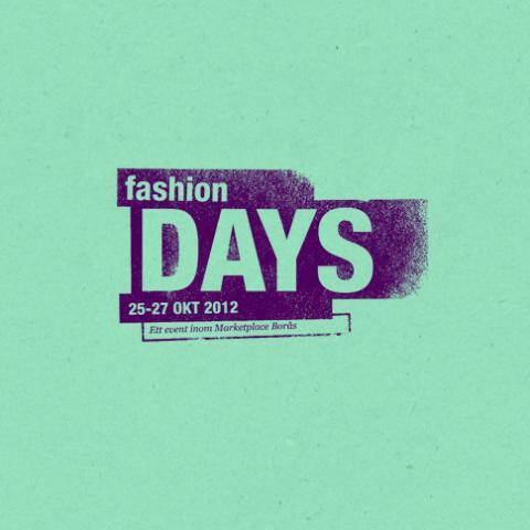 Modefesten FashionDAYS fortsätter växa
