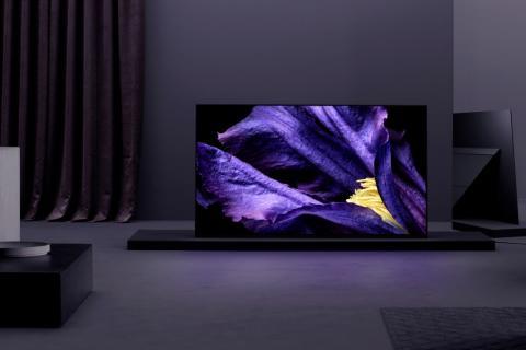 Nova Sony MASTER serija 4K HDR televizora