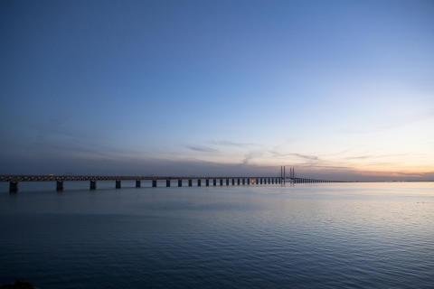 Öresundsbron kan bli flaskhals för industrin