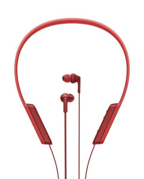 Novos auscultadores desportivos com EXTRA BASS™ e Bluetooth® da Sony oferecem maior intensidade, rapidez e força
