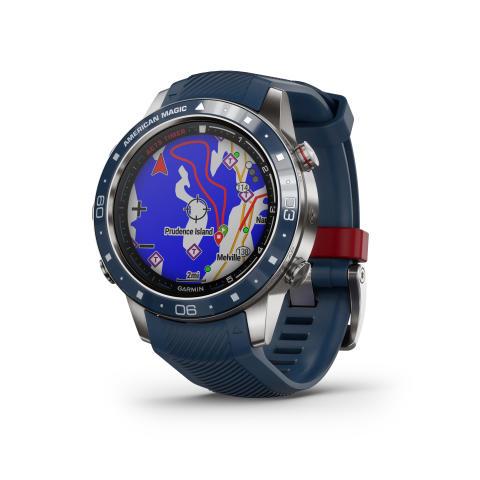 MARQ Captain American Magic Edition blau