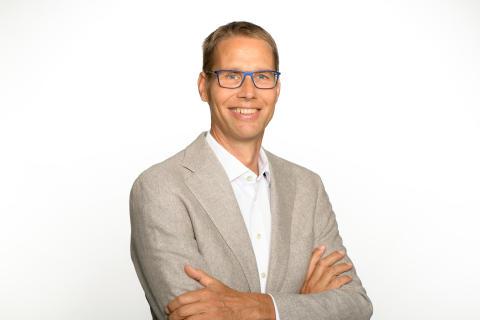 Johannes Stöckli, Präsident des Verwaltungsrats