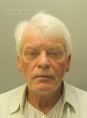 Man sentenced to 10 years for sexual offences