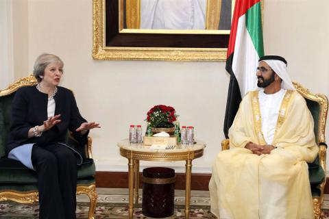 Class action against UK Government for failing in 'duty of care' to British citizens in countries like the UAE