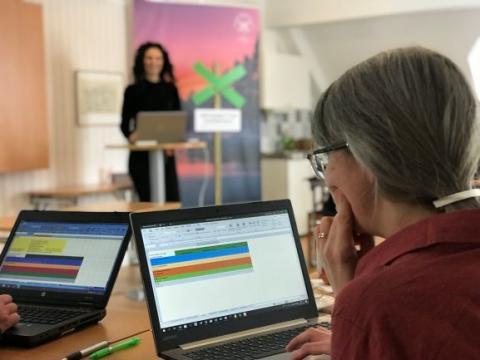 Arbetet med att bygga en hållbar besöksnäring går vidare i Västerbotten