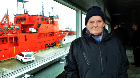 My ESVAGT: We want to make a difference!
