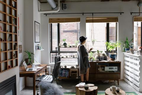 Remote Control: How to stay focused while working from home