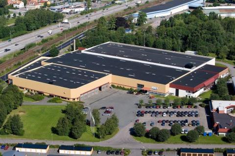Ikano Bostad expanderar i Göteborgsregionen